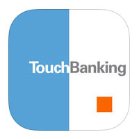 Touch Banking App
