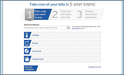 Bill Pay Instructions 4